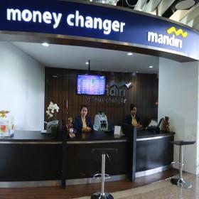 Bank Mandiri Services