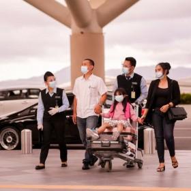 PASS (Premium Airport Special Services)